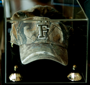 university-of-florida-hat