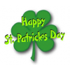 March 17, 2015 St Patrick's Day
