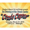 March 21, 2015 An Evening At The Avant-Garde