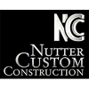 Nutter Custom Construction Reveals New Website