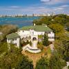 Sarasota Bay Front Home Sells For $6.825 Million