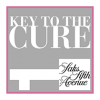 October 15-18, 2015 - Key To The Cure