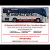 Inspectors Inc. Tour Bus Hits The Road