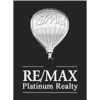 RE/MAX Platinum Realty Receives Total Volume Achievement Award
