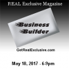 May 18, 2017 Business Builder