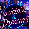 August 25, 2017 Cocktails & Dreams
