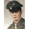 Edward Bertha Sr. - Korean War Veteran
