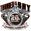 TONIGHT Thunder By The Bay Kick Off Party!