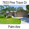 May 20, 2018 OPEN HOUSE 7833 Pine Trace Dr, Sarasota, FL 34243