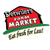 July 18, 2018 Detwiler's Farm Market Palmetto Opens