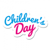 June 8, 2019 National Children's Day