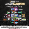 December 31, 2018 Illumination New Year's Eve Party