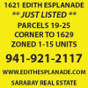Just Listed 1621 Edith Esplanade - Cape Coral, FL