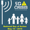May 15, 2019 5G Day Of Action