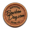 June 14, 2019 National Bourbon Day