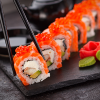 June 18, 2019 International Sushi Day