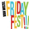 August 16, 2019 Friday Fest