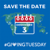 December 3, 2019 GivingTuesday