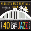 March 8-14 2020 Sarasota Jazz Festival
