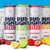 Anheuser-Busch Launches New Hard Seltzer