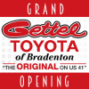 March 6, 2020 Gettel Toyota Grand Opening