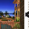 Bay Front Home For Sale Sarasota Florida 3731 Indian Beach Place Casa Elegante