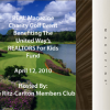 April 12, 2010 REAL Charity Golf Event