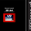 Giovanni Lunardi Previews 3D Artwork Catalog