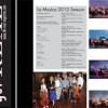 La Musica European and American Chamber Music