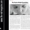 The Payton Wright Foundation