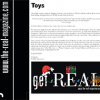 Letter From The Publisher Ed Bertha Toys