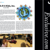 REAL CARES – We R For Kids, Inc.
