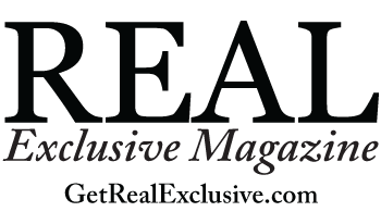 REAL Exclusive Magazine