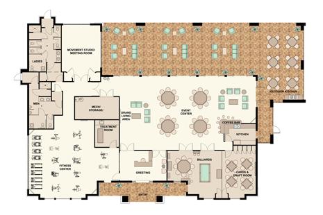 esplanade-amenity-center-floor-plan