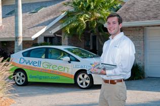 dwell-green