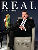 REAL Exclusive Tom Mannusa