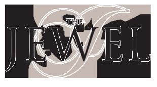 The Jewel Logo