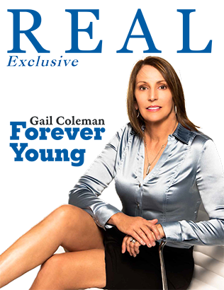 REAL-Exclusive-Magazine-Featuring-Gail-Coleman-Estetika-Skin-Laser-Specialists