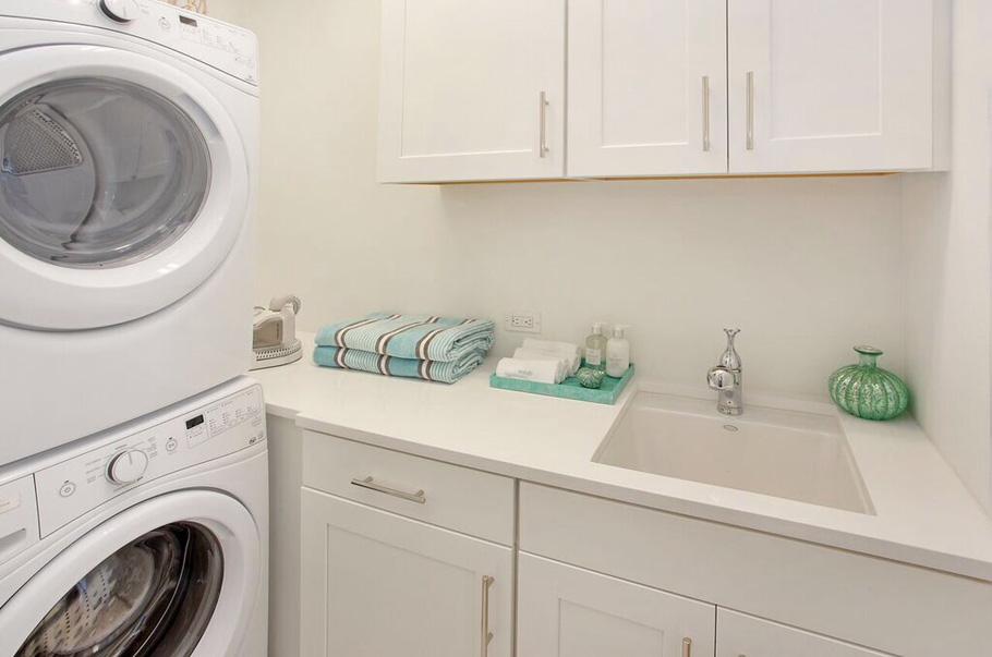 Upstairs-Laundry