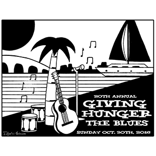 2016 Giving Hunger The Blues