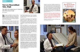 Dr. Steven Rosenblatt