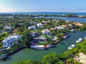 3591 Bayou Circle Bay Isles Longboat Key Club Longboat Key FL 34228