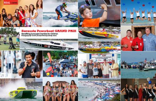 Sarasota Power Boat Grand Prix 500
