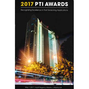 Dolphin Tower PTI Award