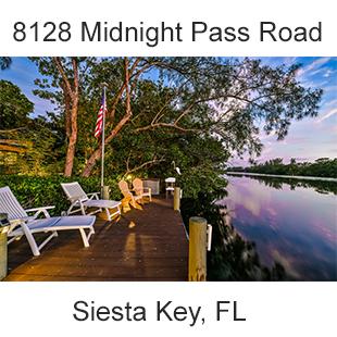 8128 Midnight Pass Road Siesta Key FL