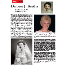 Delores Bertha 210