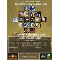 The Sarasota New Years Eve Party
