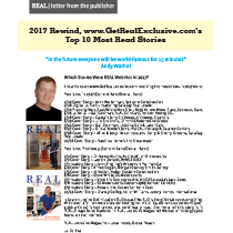Letter from the Publisher Ed Bertha