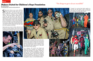 Makers United for Children's Hope Foundation 2101