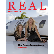 Ultra Luxury Property Group Christy Travis, Kimberly Mills, Jay Travis